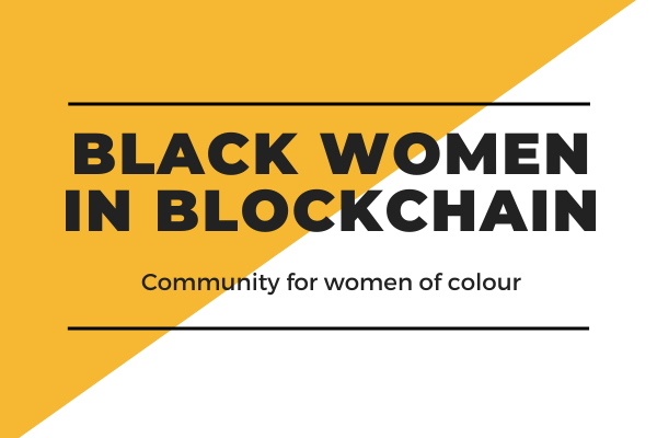 Black-Women-Blockchain-Startup